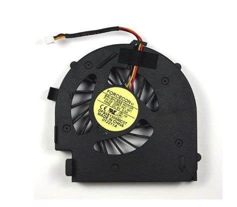 Fan Laptop Dell Inspiron N4030 cpu cooling fan dell inspiron 14v series laptop