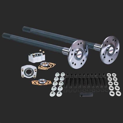 strange race axle package eliminator kit 5 8 stud kit