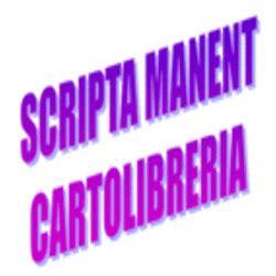 libreria scripta manent cartolibreria scripta manent cartolerie librerie