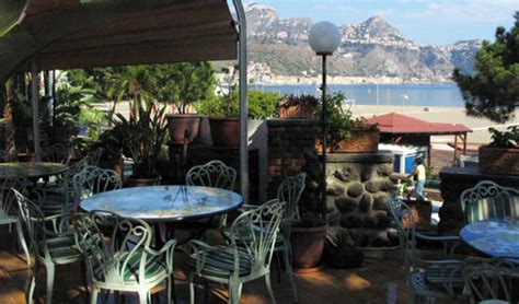 sporting giardini naxos sporting baia hotel