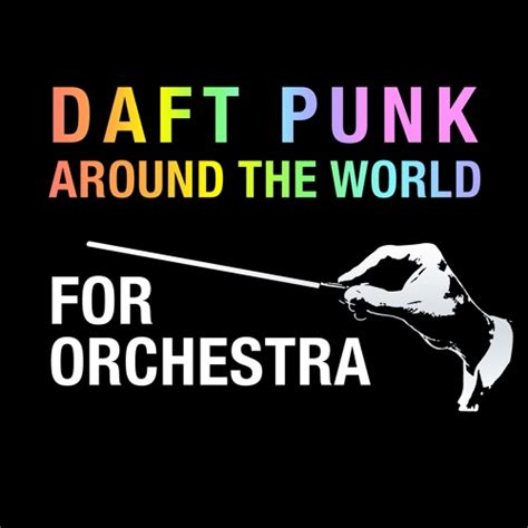 daft punk something about us daft punk something about us for orchestra by walt