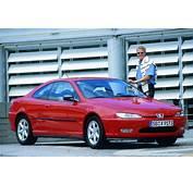 PEUGEOT 406 Coupe Specs  1997 1998 1999 2000 2001