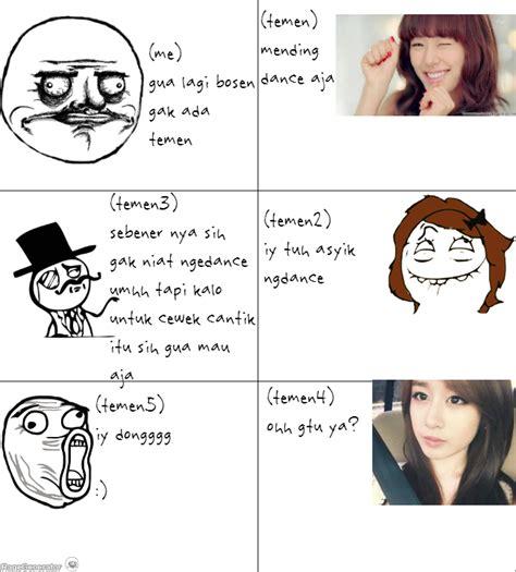 Meme Komik Kpop - meme comics in spanish idea slim image