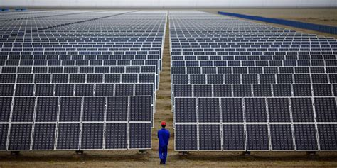 what can i power with solar panels israeli firm cracks solar power at business insider