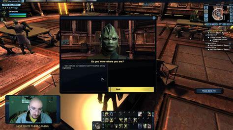 sto cold comfort star trek online starfleet engineer part 65 cold