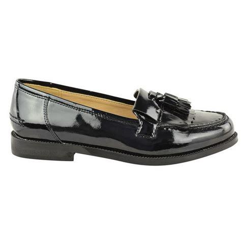 work loafers womens flat tassel loafers smart casual school