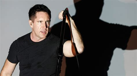 Two Bedroom Home by Trent Reznor Ready To Rock Out Of His Stylish Beverly
