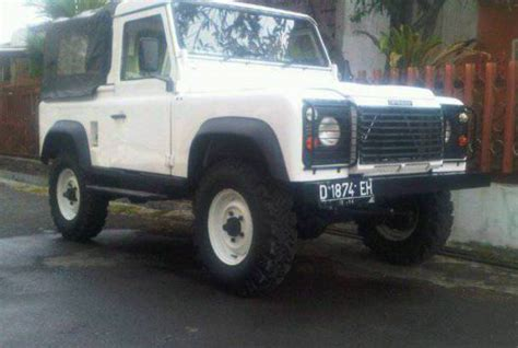 land rover bandung jual land rover pick up 2017 2018 best cars reviews