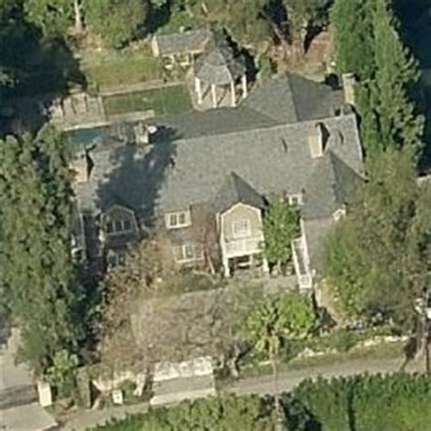 Adele House by Adele S House In Beverly Ca Maps 5