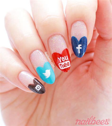 design nails youtube nail art youtube 2016 nails art designs 10 easy nail art