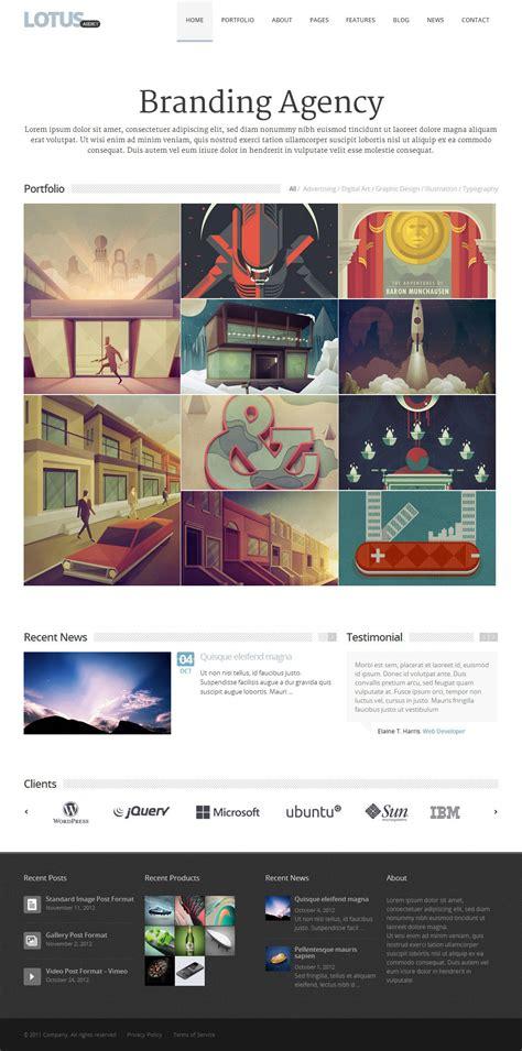 wordpress theme flexible layout fresh news magazine responsive wordpress themes