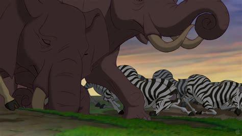 3d Disney Company les dessins animés lion roi des
