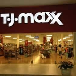 Ls At Tj Maxx by T J Maxx Department Stores 130 Terrace Ln Morristown
