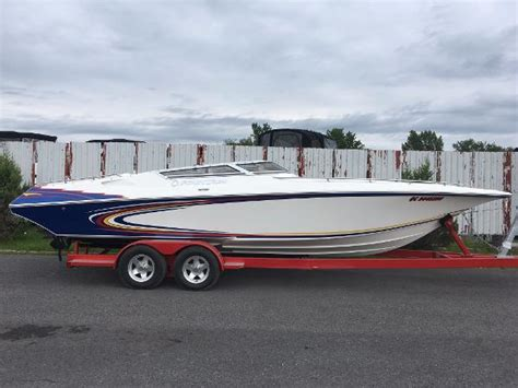 fountain boats 38 express cruiser 2008 fountain 38 express cruiser toronto canada boats
