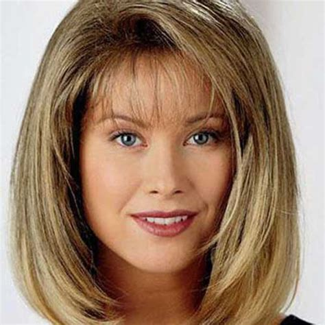 medium layered hair without bangs medium layered bob without bangs 25 best ideas about