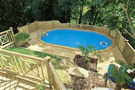 imagenes jardines con piscina fotos de piscinas y jardines imagui