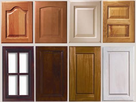 Cabinet Door Styles For Kitchen How To Make Kitchen Cabinet Doors Effectively Furniture