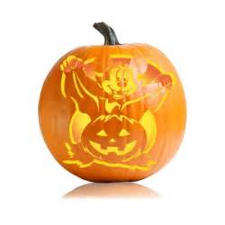 vampire mickey 26 pumpkin carving ideas for your little