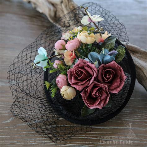 Topi Rambut Bunga by Buy Grosir Tukang Pesona Hitam From China Tukang