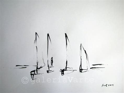 boat drawing ink original ink drawing boats europeanstreetteam ink