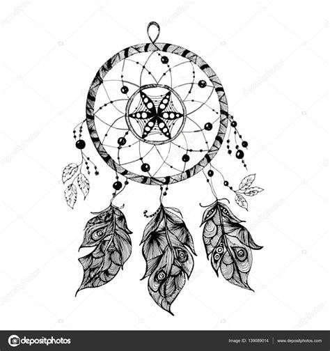 imagenes surrealistas de sueños blanco y negro atrapasue 241 os indio en un estilo de dibujo ilustraci 243 n de