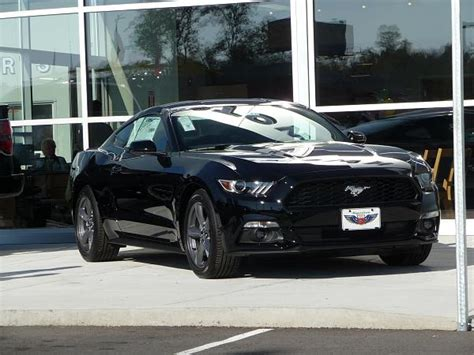 21742 Black Stripe 2015 ordered built delivered thread page 10 the mustang source ford mustang forums