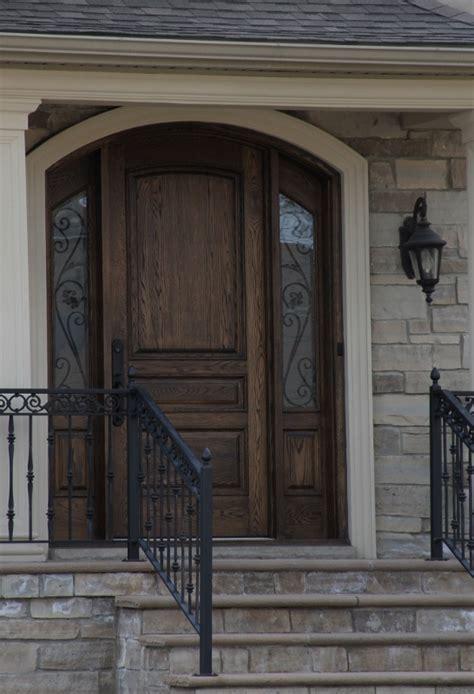 Solid Wood Exterior Door Best 25 Solid Wood Front Doors Ideas On Wood Front Doors Entry Doors And Entry