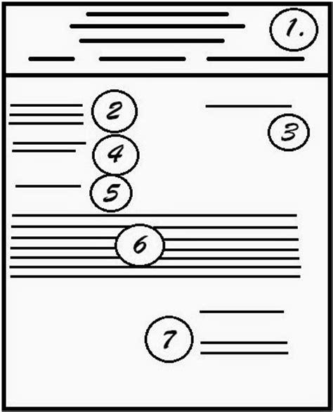 cara membuat nomor surat resmi panduan langkah cara membuat surat resmi