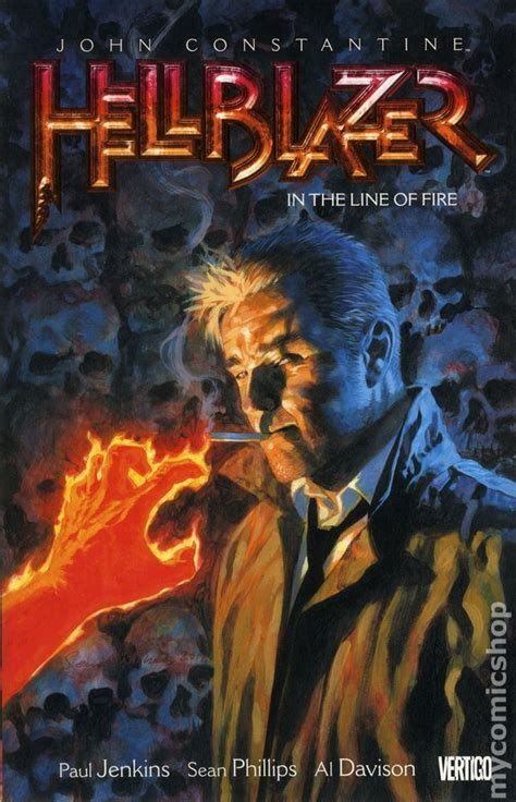 Dc Comics Hellblazer 64 hellblazer tpb 2011 present dc vertigo new edition