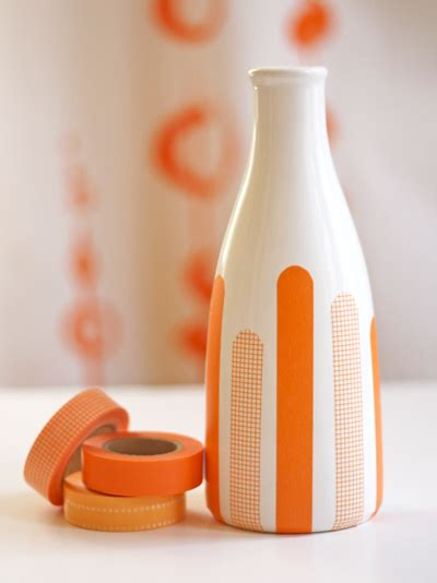 diy decorating with books how about orange diy decorating with masking tape how about orange