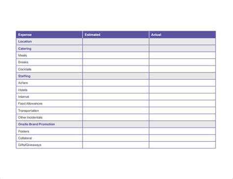 10 Sle Marketing Timeline Templates To Download Sle Templates Marketing Timeline Template Word