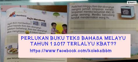 Buku Pantun Melayu Pilihan koleksi bahan bantu belajar bbm perlukah buku teks bahasa melayu tahun 1 2017 terlalu kbat