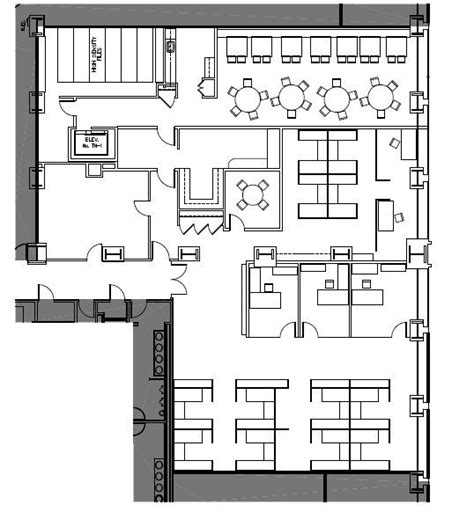 sears tower floor plan gallery of ad classics willis tower sears tower som 18