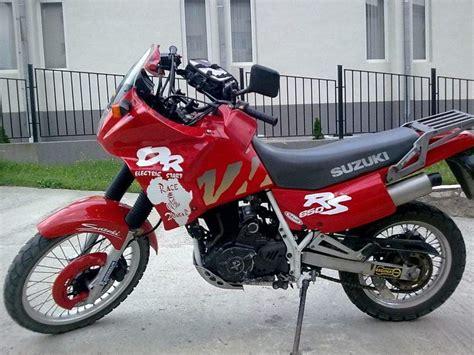 Suzuki Dr 650 Rs Suzuki Dr 650 Rs