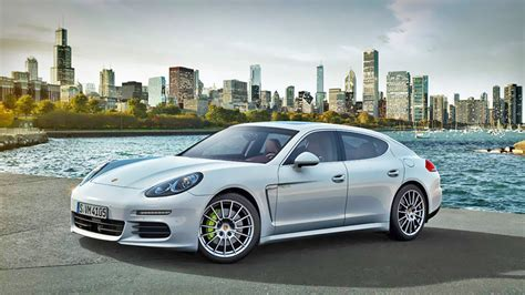 electric porsche panamera an electric car is 9 of porsche panamera sales