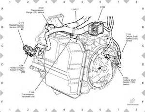 top ford focus transmission diagram wallpapers