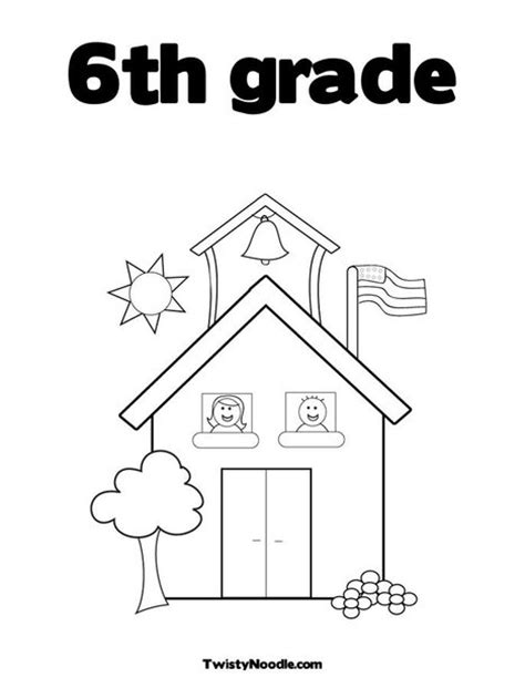 Grade 6 Coloring Pages by 6th Grade Coloring Pages Coloring Pages