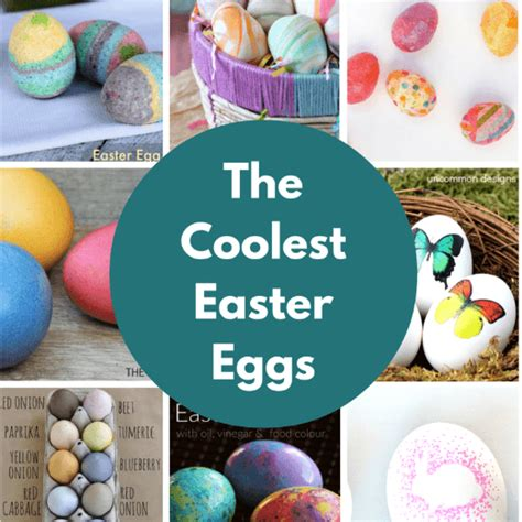 easter egg decorating pinterest easter egg decorating ideas