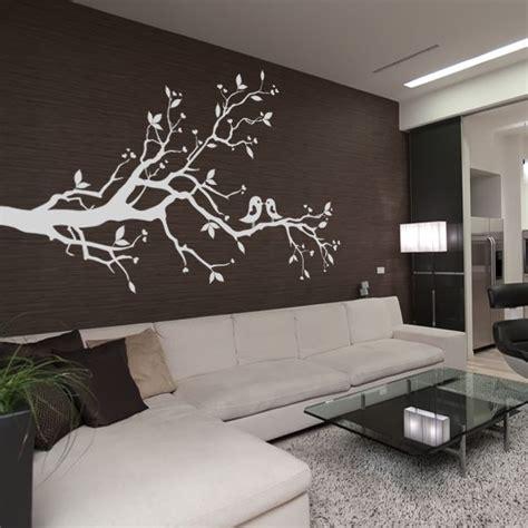 dessin mural chambre adulte 17 meilleures id 233 es 224 propos de sticker motif arbre pour