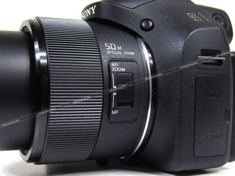 Kamera Sony Cybershot Dsc Hx300 die kamera testbericht zur sony cyber dsc hx300