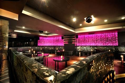 larc paris restaurant bar club idesignarch interior