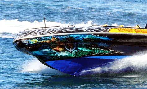 nautique boats perth westcoast jet fremantle airbrush art professional air