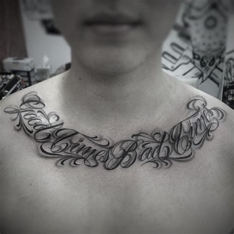 tattoo lettering minimum size we love the line work in this lettering piece tattoo by