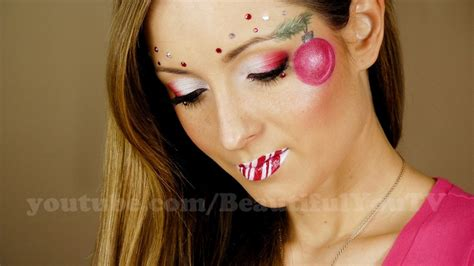 google christmas makeup makeup search makeup nails and other pretty thi