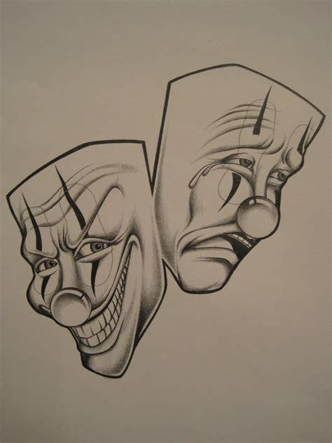clown tattoos designs 40 best clown designs