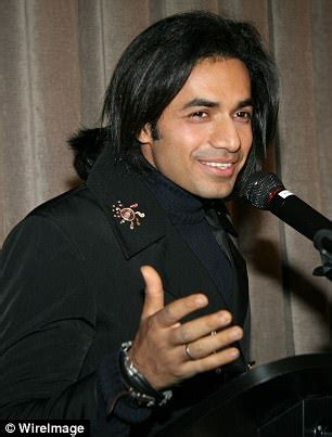 Designer Anand Jon Arrested On Charges by Anand Jon Speaks Against His Sentence Daily Mail