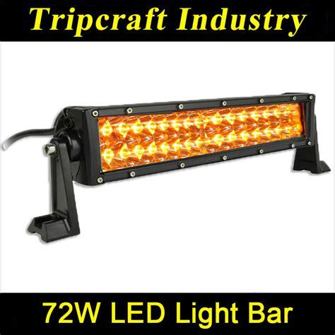 24 led lights new 13 5 24 volt led light bar 72w led driving