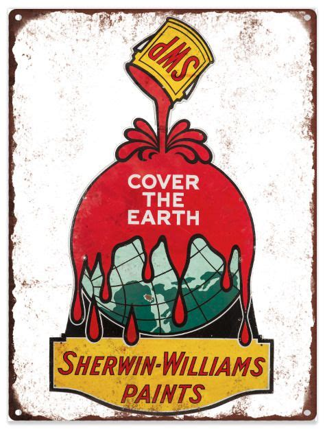 sherwin williams paint store oakland 284 best vintage signs new images on