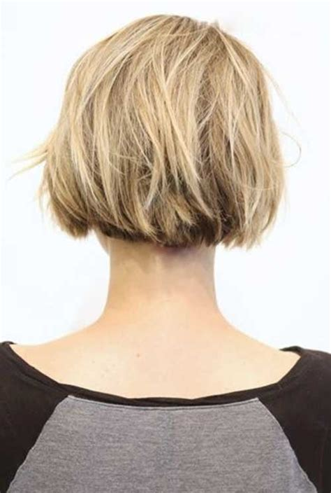short bob back view images 30 bob corti visti da dietro