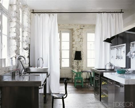 how to hang curtains from the ceiling should hang a curtain from the ceiling in our laundry room